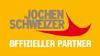 Offizieller Partner von Jochen Schweizer für Köln